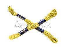 Vyšívací příze MOULINE 1162 - žlutá