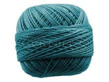 Vyšívací příze PERLOVKA 5182-sojčí modř