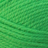 Ručně pletací příze Lada Luxus 50012 zelená neon