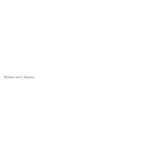 Samolepící fólie 30x60cm stříbrná