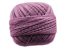 Vyšívací příze PERLOVKA 4342-středně fialová