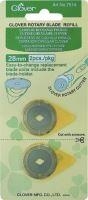 Náhradní řezací kolečko Clover 28mm