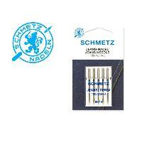 Jeansové jehly SCHMETZ 130/705 H 5x80