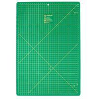 Podložka na patchwork 30x45 cm zelená
