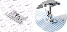 Základní patka pro domácí šicí stroje