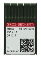 Jehly Groz-Beckert 135x17 160 (R)