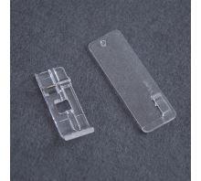 Patka kordovací patka pro šití ozdobných provázků