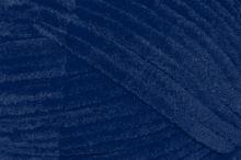 Příze dolphin big tm. modrá 708