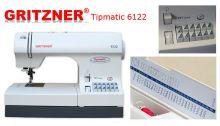 Gritzner Tipmatic 6122
