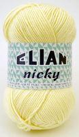 Příze Elian Nicky 256