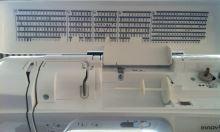 Šicí stroj Brother NV 1300 + quiltovací set ZDARMA