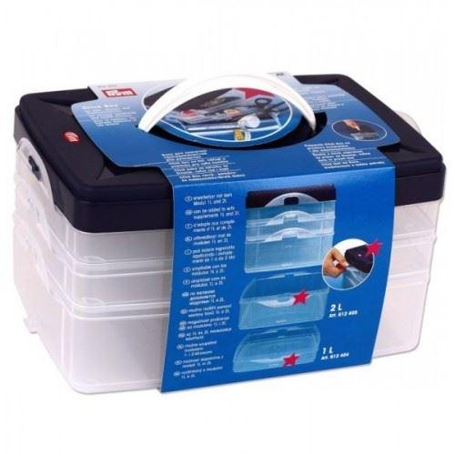Click Box Prym na šicí a kreativní potřeby