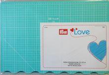 Prym LOVE podložka na patchwork 60x45 cm