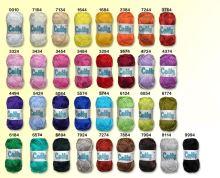 Příze catty 4374 fialová
