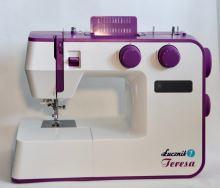 Šicí stroj Lucznik Teresa + overlocková patka ZDARMA