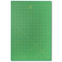 Podložka na patchwork 90x60 cm zelená