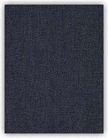 Nažehlovací riflová záplata 43x20 cm tmavá modrá