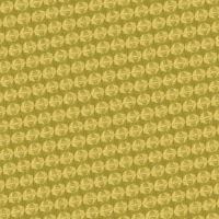 Nažehlovací fólie na textil s metalickým efektem 15x25cm zlatá se vzorkem