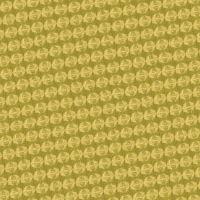 Nažehlovací fólie na textil s metalickým efektem 30x50cm zlatá se vzorkem