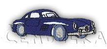 Nažehlovací aplikace roadster