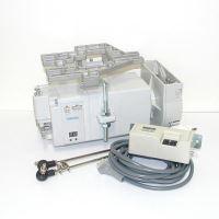 Servomotor Garudan G60-1-00-220 CE (600W) se snímačem