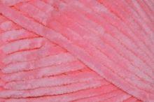 Příze dolphin baby růžová 309