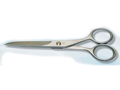 Nůžky krejčovské 15cm
