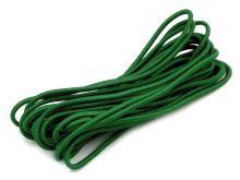 Kulatá pruženka průměr 2 mm svazek 3m tmavá zelená