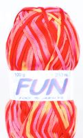 Ručně pletací příze Fun 05