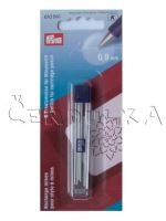 Náhradní náplň pro značkovací tužku bílá