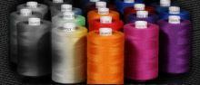 Polyesterová šicí nit UNIPOLY 120 návin 1000m