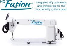 HQ Fusion s rámem 12 stop