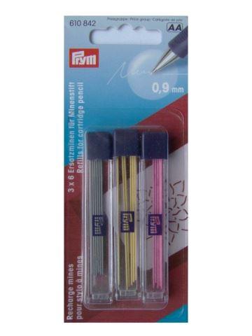 Náhradní náplň pro značkovací tužku barevné