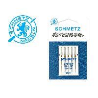 Overlockové jehly SCHMETZ SPECIAL 130/705 H 5x75
