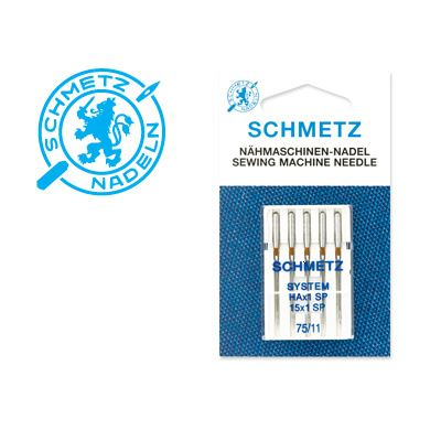 Overlockové jehly SCHMETZ SPECIAL 130/705 H 5x90