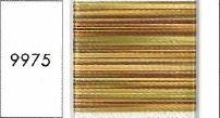 Polyesterová šicí nit ISACORD multicolor 1000m